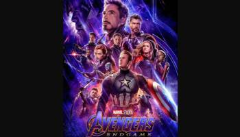 Avenger Endgame Ticket Booking Starts in India
