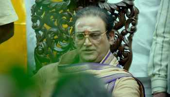 Election Commission Ask Ram Gopal Varma not to release Laxmi NTR