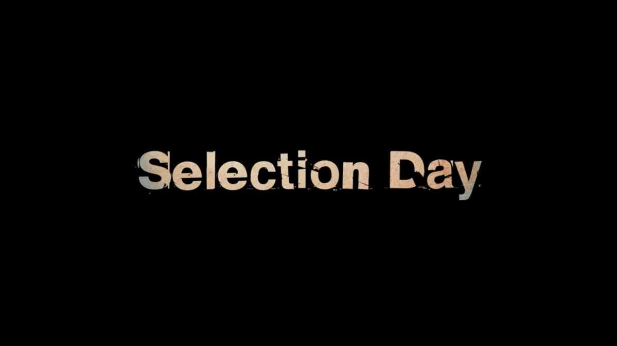 Netflix has released other six episodes of Selection Day Season 1
