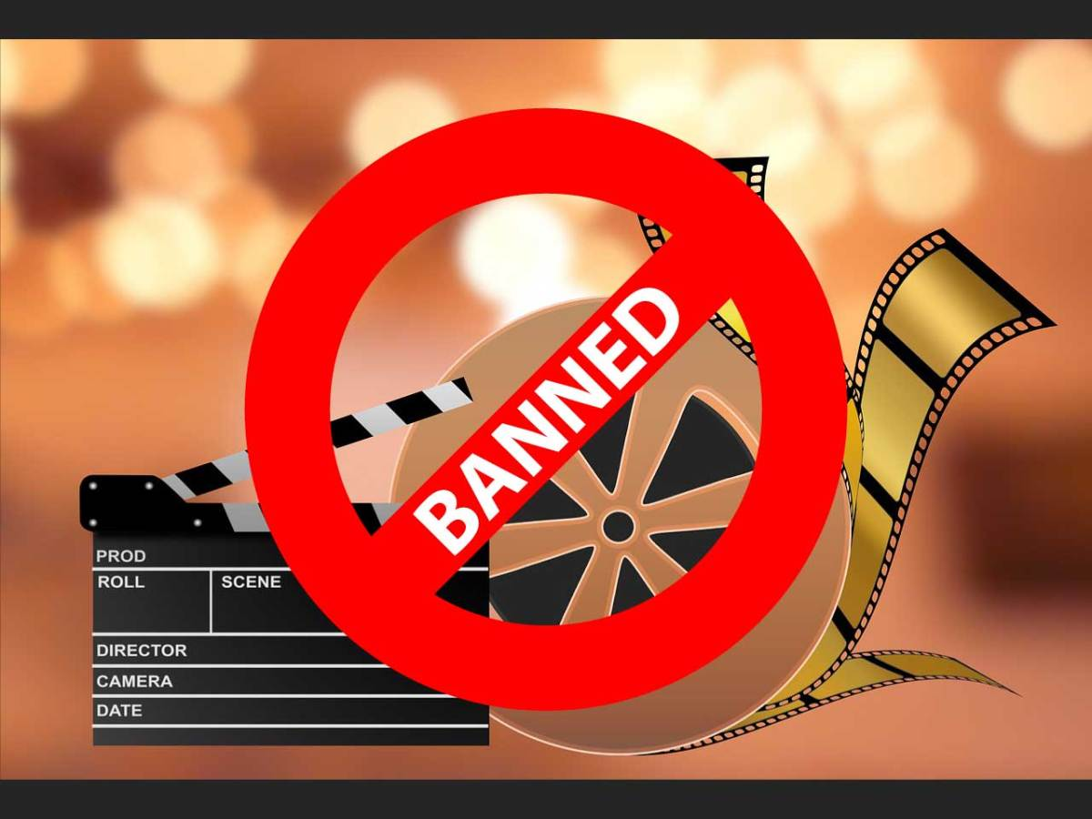 Movies Election Commission Bans during Lok Sabha Election 2019