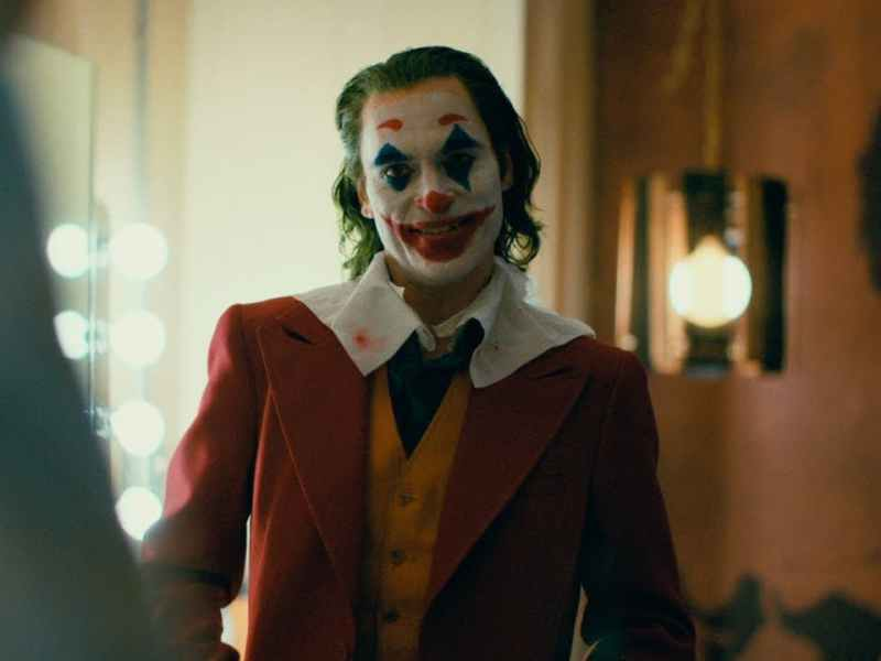 Joker is releasing on Amazon Prime on April 20