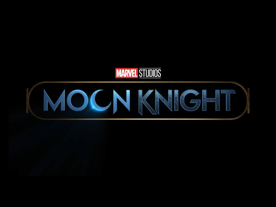 Disney Plus Marvel Show, Moon Knight
