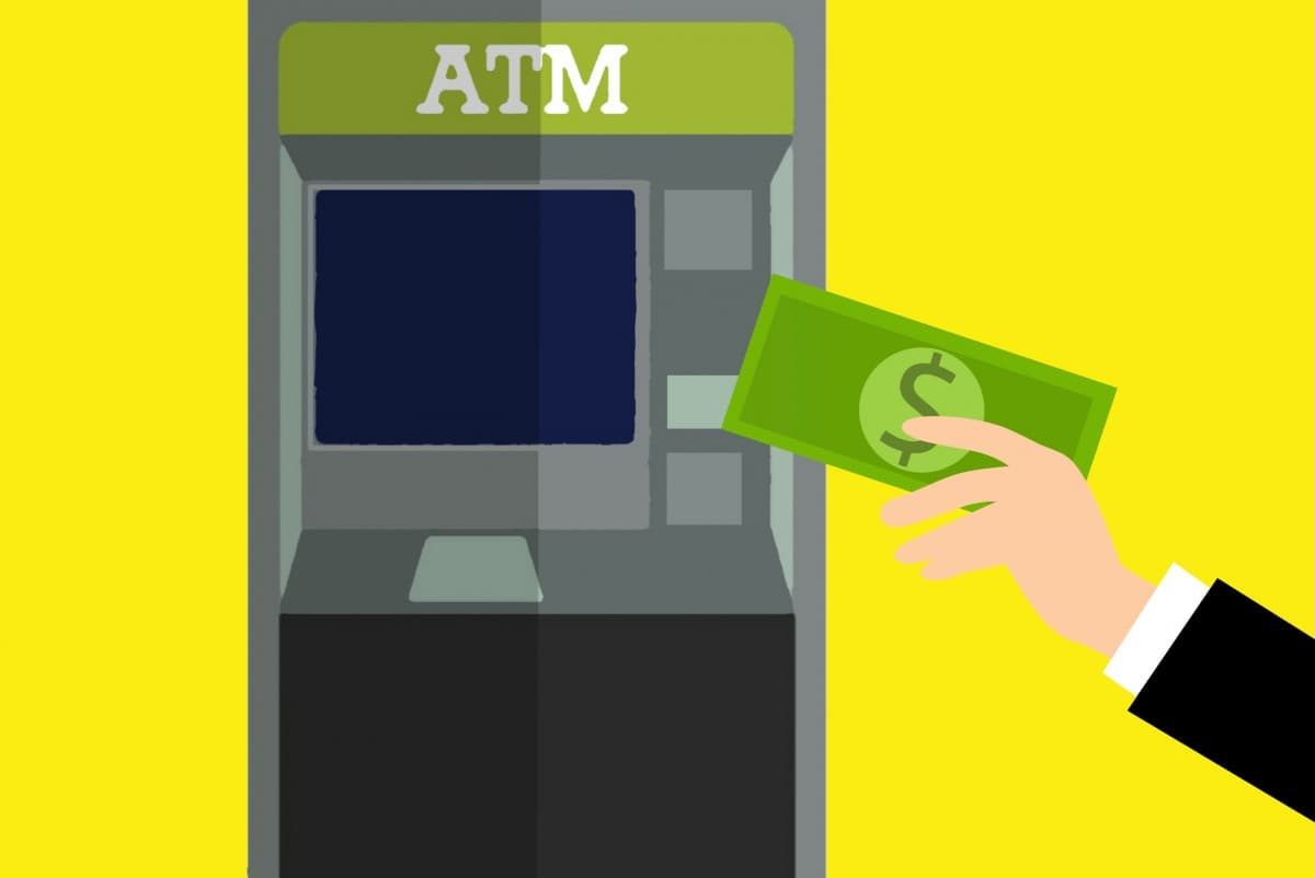 Touchless Cash Transaction from ATM will happen soon in India