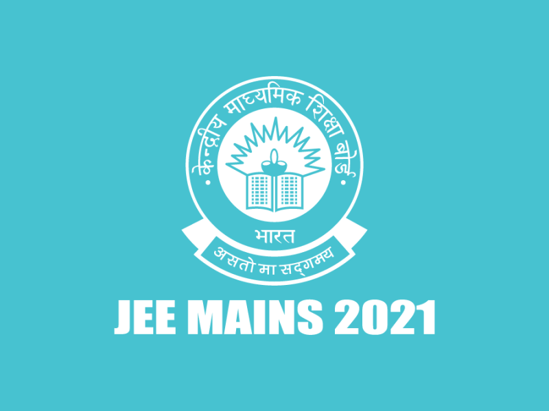 jee mains 2021 four times