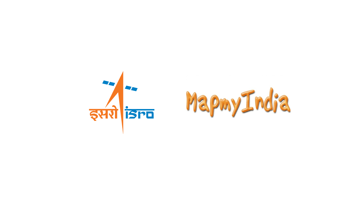 ISRO Joined hands with MapmyIndia to take on Google Maps