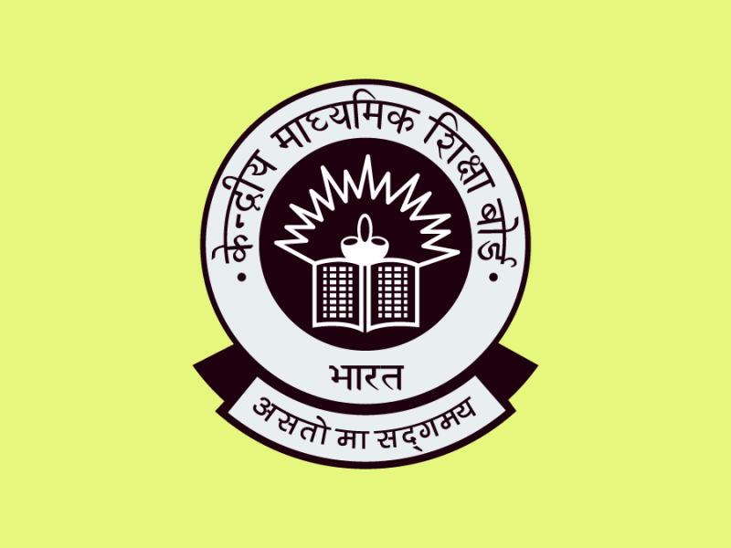 CBSE reportedly proposes two options to conduct Class 12th board exam