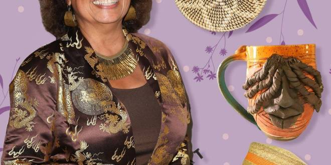 Daphne Maxwell Reid Shares Her Classy Mothers Day Gift Picks