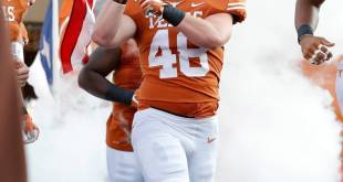 University of Texas Football Star Jake Ehlinger Dead at 20