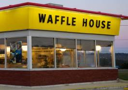 Meet the Fantasy Football Loser Going Viral for His Waffle