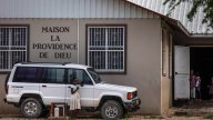 For Christian Aid Ministries Charity in Haiti Turns to Chaos
