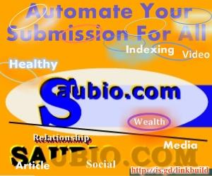 Saubio wealth health relationship tips information
