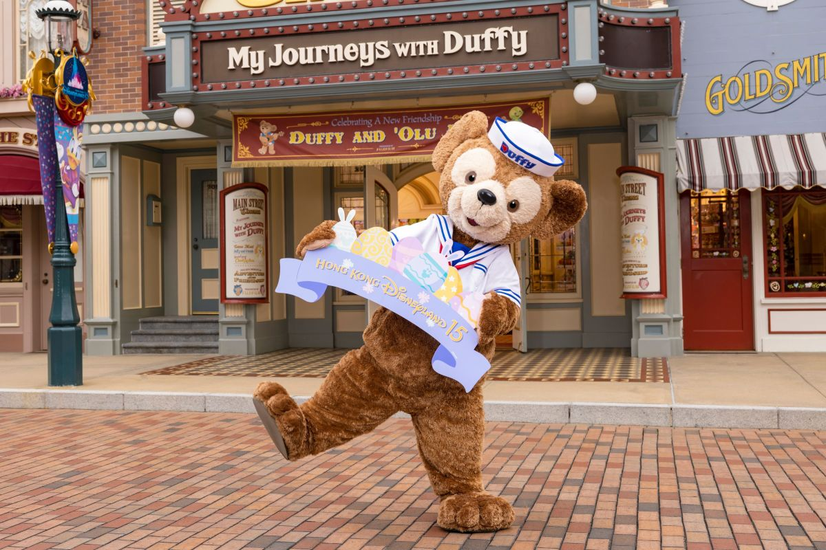 香港居民現凡購買香港迪士尼樂園「奇妙同慶」團票優惠,並於即日起至2021年6月30日期間入園,3人同行可享門票75折優惠,4人同行可享門票7折優惠。