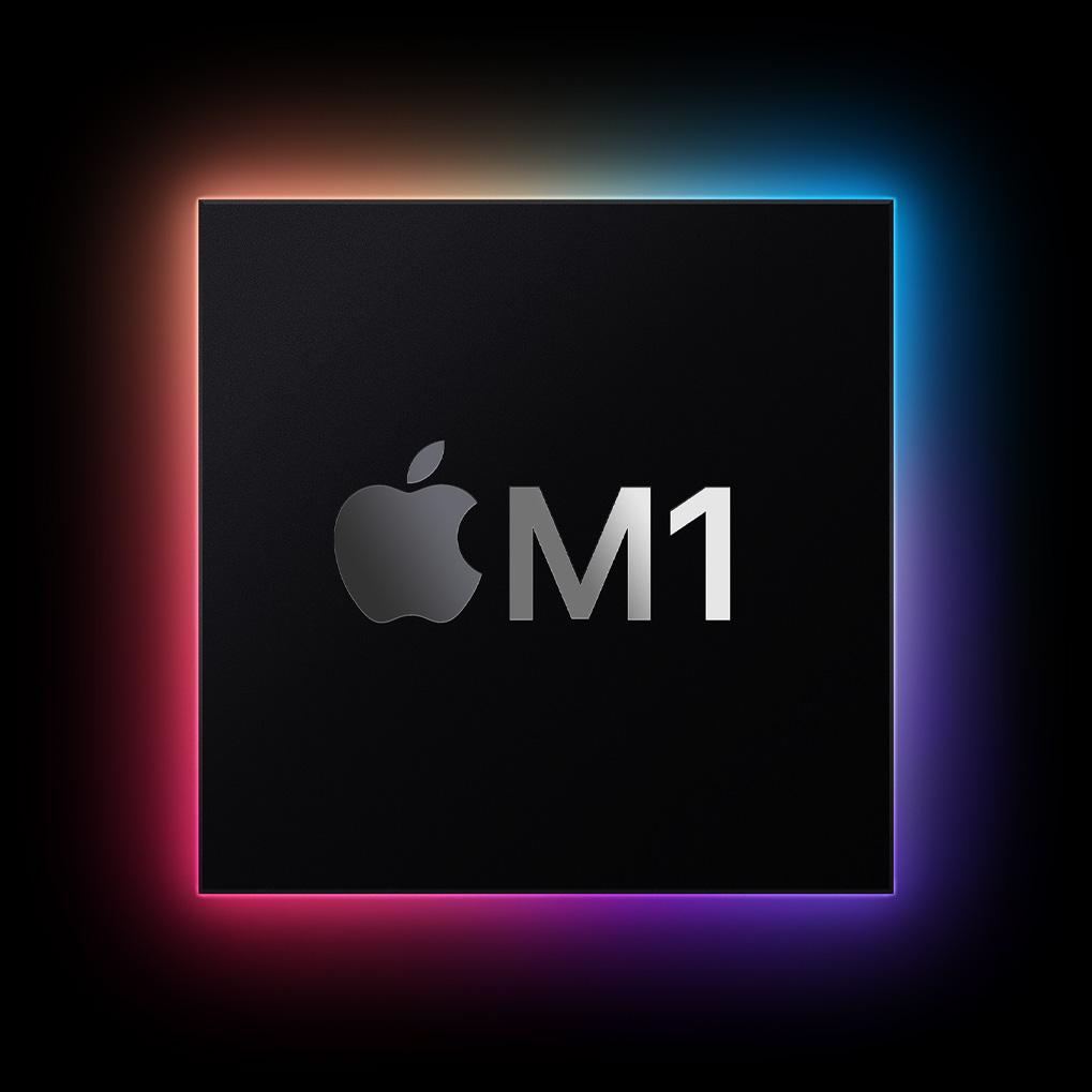 Apple 自家 M1 芯片, iPad Pro 2021 同 iMac 2021 都用上!