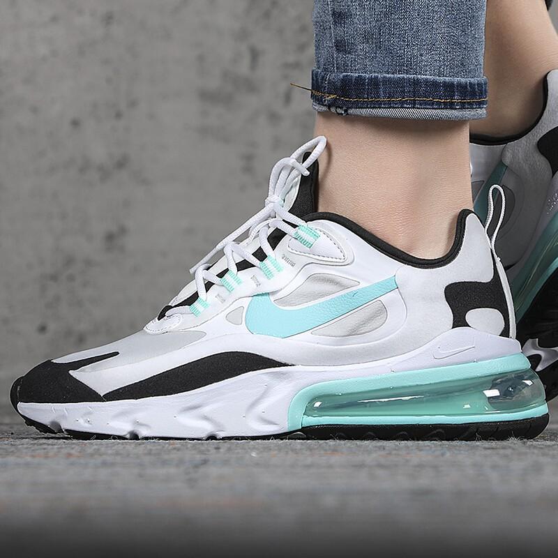 湖水綠波鞋