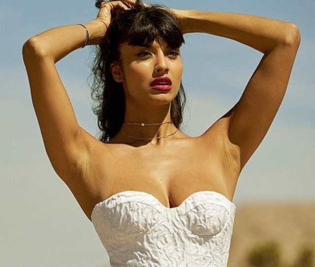 Jameela Jamil Hottest Photos Sexy Near Nude Pictures Gifs