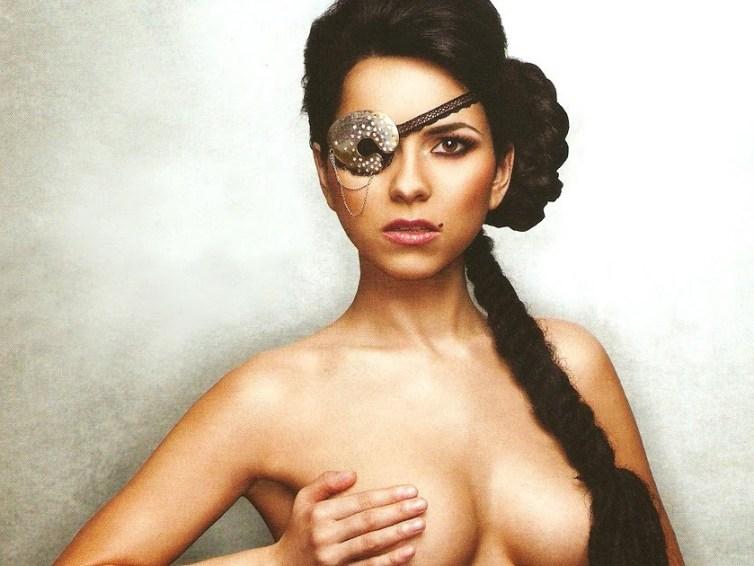 Inna Nude