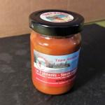 Sauce piquantes suisse 3 piments Swiss-Mex