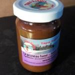 Tapa-Sabllia sauces piquantes aux pruneaux Swiss-Mex 106 ml