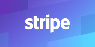 Stripe Accueil