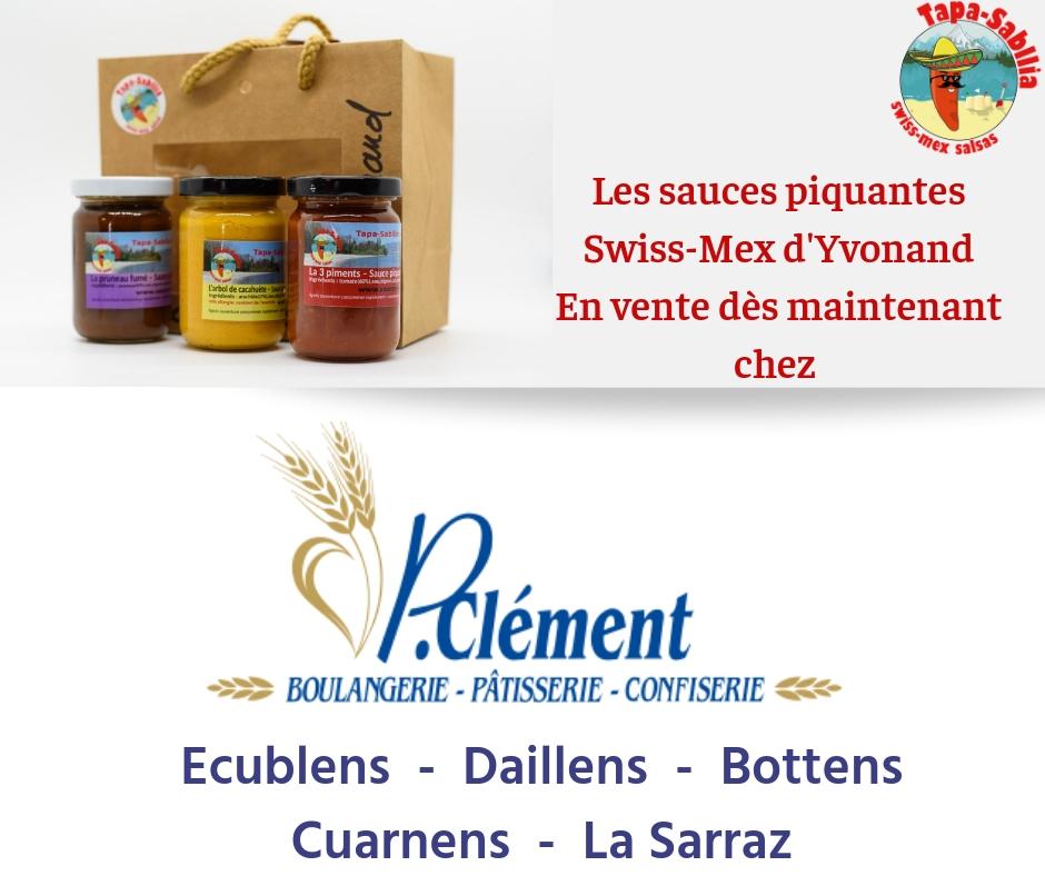 Ecublens-Daillens-Bottens-Cuarnens-La-Sarraz1 Acheter votre sauce piquante à Daillens, Bottens, Ecublens, La Sarraz ou Cuarnens !