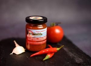IMG-20190407-WA0012-300x219 Si t'aimes pas les légumes ! Essaie avec une sauce piquante Swiss-Mex