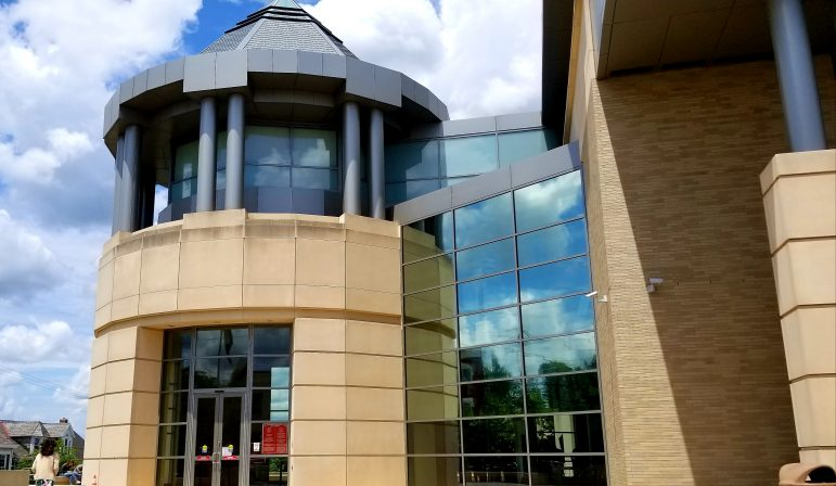 Northampton County Courthouse