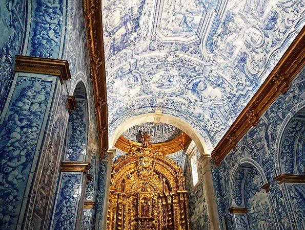 Igreja de São Lourenço | Saudades de Portugal