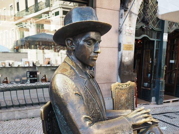 Fernando Pessoa | Saudades de Portugal