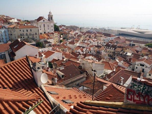 Miradouros Lissabon | Saudades de Portugal