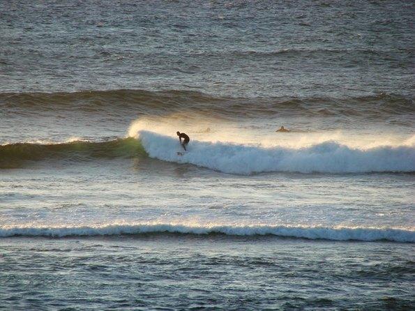 Surf's up Lissabon   Saudades de Portugal