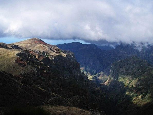 Madeira doen | Saudades de Portugal