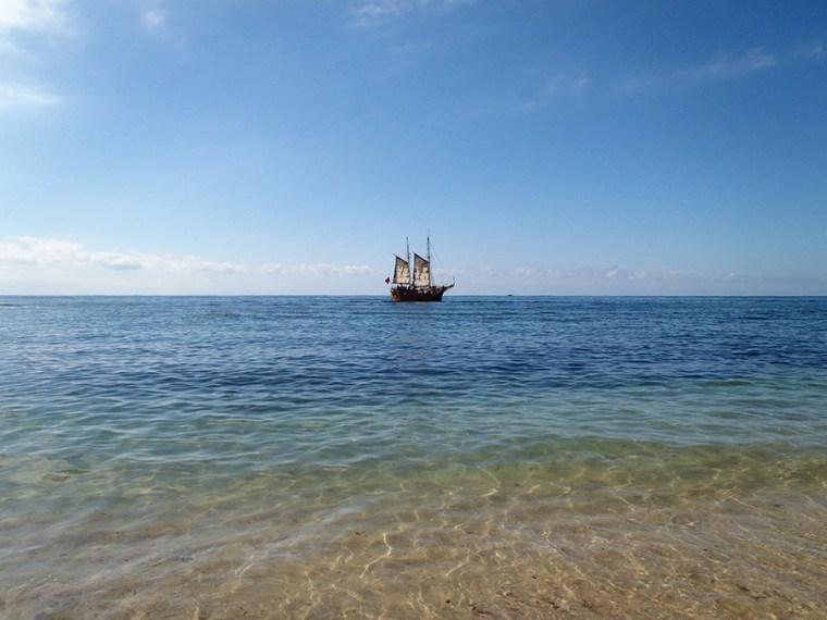 Boottochten Algarve | Saudades de Portugal