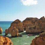 De Algarve verkennen per boot