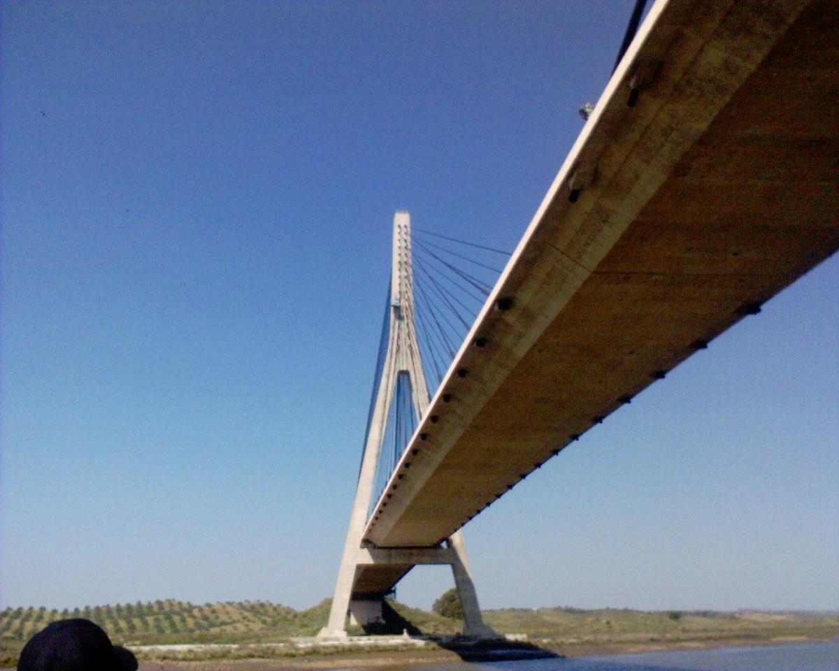 Guadiana brug