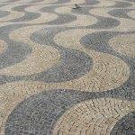 De mooiste straatmozaïeken van Lissabon