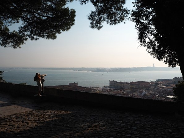 Weetjes Lissabon | Saudades de Portugal