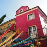 De leukste feesten van Lissabon