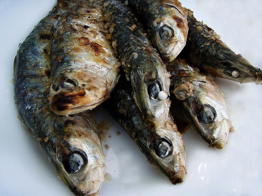 Dingen die je moet eten als je in Portugal bent!