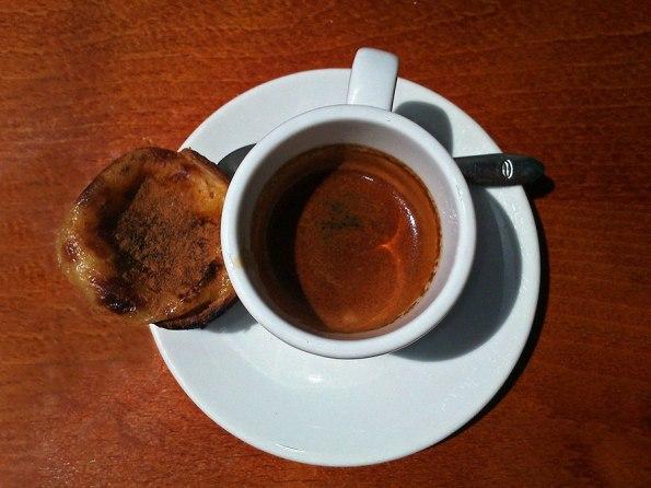 Portugese Koffie | Saudades de Portugal