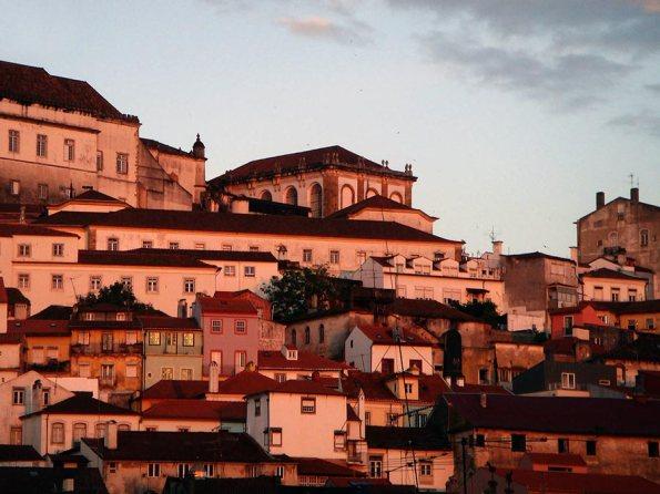 Weetjes Coimbra | Saudades de Portugal