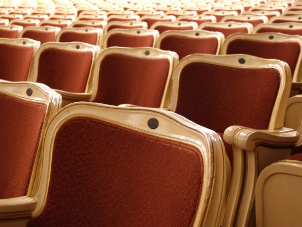 Historische Theaters Portugal | Saudades de Portugal