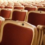Historische theaters van Portugal