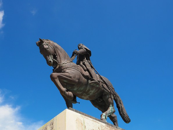 Slag van Aljubarrota | Saudades de Portugal