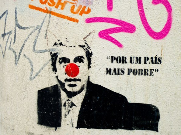 Weetjes politiek Portugal | Saudades de Portugal