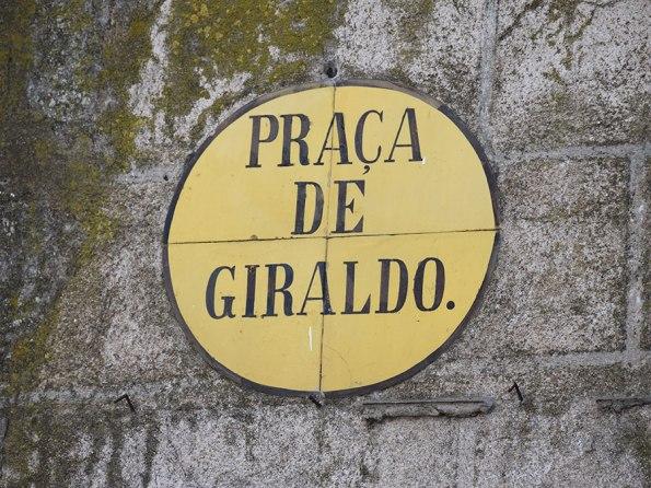 Giraldo sem Pavor | Saudades de Portugal