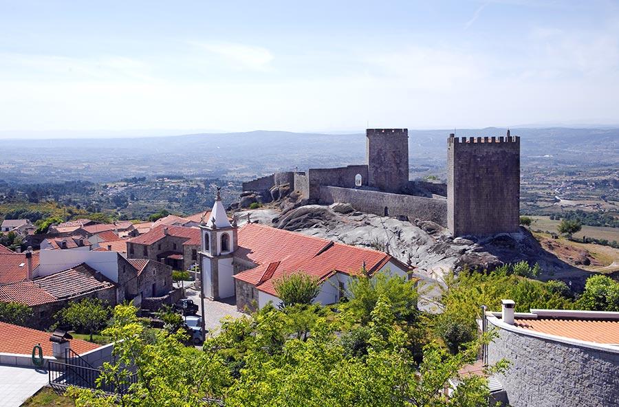 De Mooiste Autoroutes: de Serra da Estrela