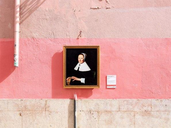 Kunst Lissabon