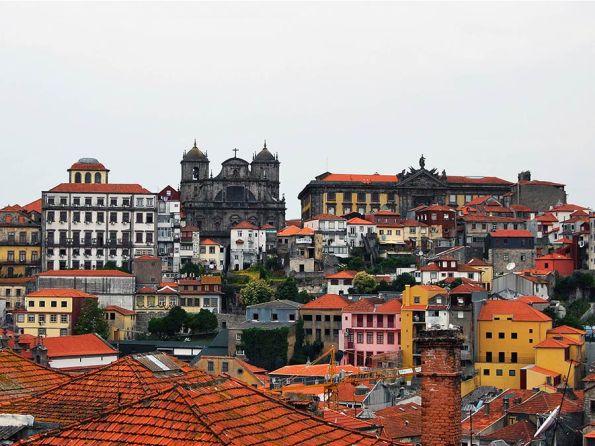 weekendje Porto