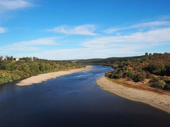 Rivieren Portugal | Saudades de Portugal