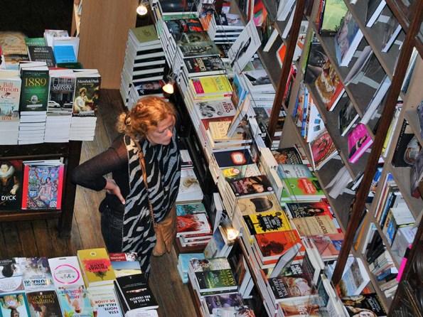 Boekwinkels Portugal